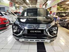 Mitsubishi Xpander KM 21rb Ultimate 2018 PMK 2019 SUPER ANTIK Surabaya