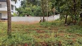 Thrissur kunathangadi house ploat. kunnathangadi center 400  meeter