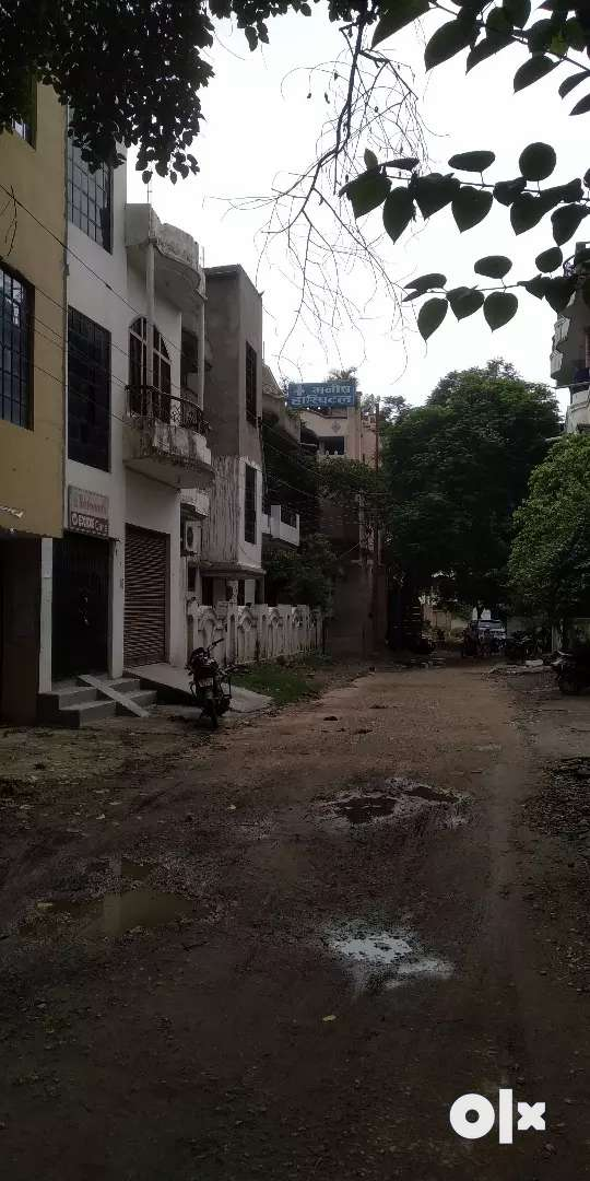 Two bhk flat for sell in mangalam tower sundarpur Lanka varanasi 0