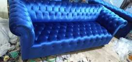 Sofa chairs (new & repaire) ka Kam kapra change karte Hain call us