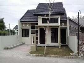 Rumah Free Desain (unit terbatas)