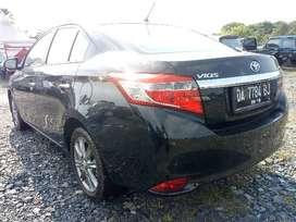 Toyota Vios G AT 2014 ( Harga Lelang )