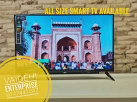 Big Sale on Android TV - 42 Slim Smart TV  LED HD TV With Combo