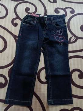 Celana jeans oshkosh