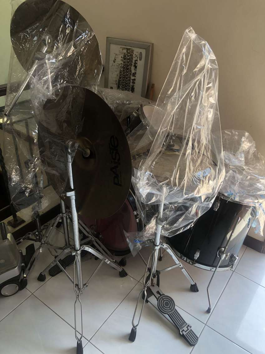 Alat Musik Drum Sonor Force 507 0