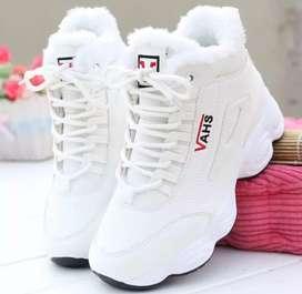 Best winter shoes