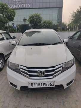 Honda City 2013 CNG & Hybrids 80000 Km Driven