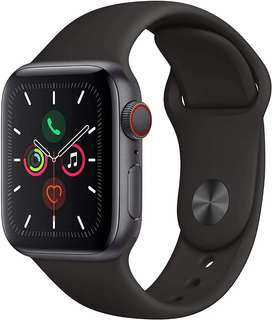 Apple watch series 5 44mm gps only