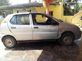 Tata Indica V2 2015 Diesel 100000 Km Driven