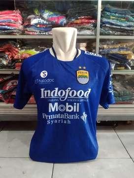 Jersey Persib Bandung Terbaru Liga BRI