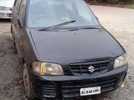 I wan2 sell my car alto