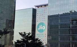 JIO process hiring for BPO/ CCE/ Telecaller/ Backend jobs in NCR