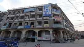 Commercial Shop Is Available For Sale At Ganj Mandi Road