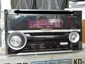 Hu ori honda HRV merk kenwood DPX-MP2090U (asy'ari audio)