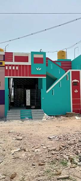 2BHK WEST FACING INDIVIDUAL HOUSE