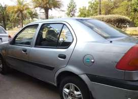 Ford ikon 2005 flair. Silver immaculate condition