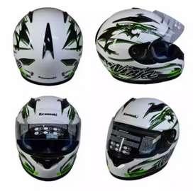 Helm Ninja 250 SL