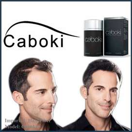 Caboki Hair Fiber, Let the best of you shine through.