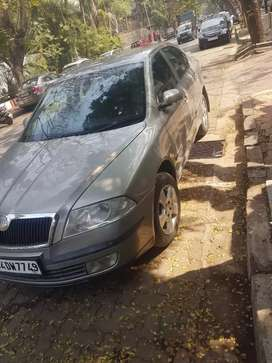 Skoda Laura 2009 Diesel Well Maintained