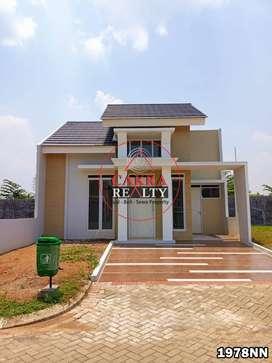 #1978 Rumah dijual over kredit Di Citra Indah City