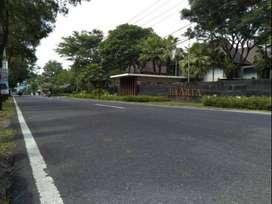 BONUS Vario; Tanah Strategis Jalan Palagan Km 6 Cocok Untuk Invest