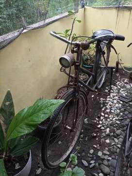 Sepeda Jengki Ori Phoenix