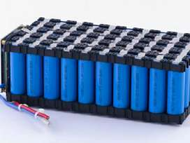 12v lithium ion battery 3v-72v battery with warranty