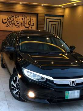 Honda civic 2018 for sale in lahore