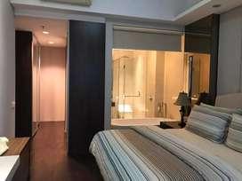 For rent apartment kemang village 3 bedroom