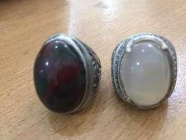 Batu akik untuk batu cincin