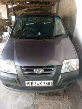 Santro private car for sale
