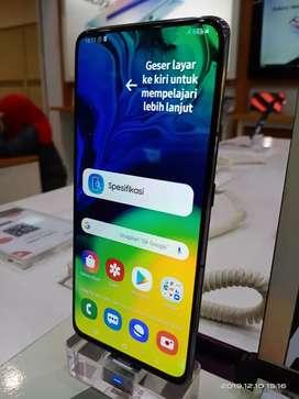 Samsung A80 kredit TANPA SURVEI (PAKAI DP)