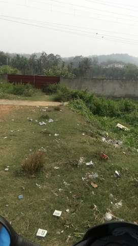 Sonapur tetelia non belt 2 kotha5 lesa plot for sell