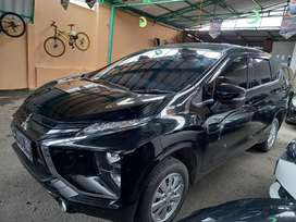 Mitsubishi Xpander 1.5 GLS MT 2019 Mulus KM 17rb