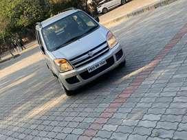 Maruti Suzuki Wagon R LXI, 2009, Diesel