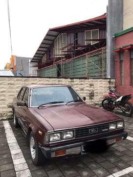 Toyota Corona 2000 Rt 132 thn 1980