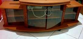 Lemari TV Bagus Dijual Murah