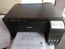 EPSON L3110 PRINTER SUPER Conditon