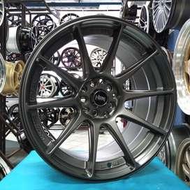 Velg Sienta BRV Ertiga Luxio Grandmax Xpander Ring 17