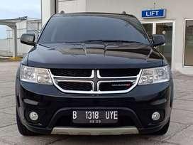 Dodge Journey Platinum 2013 Istimewa