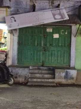 COMMERCIAL SHOP FOR SALE - MAIN ROAD LOCATION