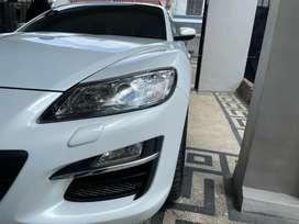 Mazda rx 8 tahun 2011