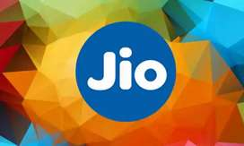 Urgent Hiring in Jio Reliance company