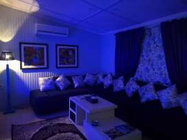 Furnished Awami villa for sale in Bahria Town phase 8 Rawalpindi