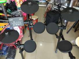 Drum elektrik yamaha DTX402k original