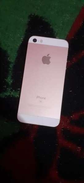iPhone se 3gb 32 gb 4g LTE