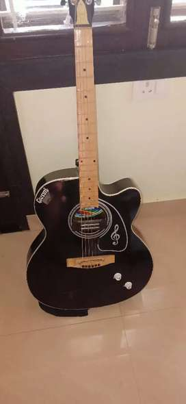 Givson guitar semi electric