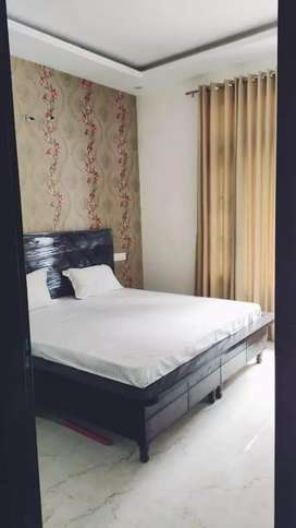 2BHK Fully Furnished in just 19.80lacs at Sector 127 Mohali