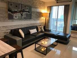 Dijual Apartemen Thamrin Residence Tower Daisy 2BR Middle Floor