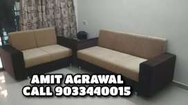 Square handle 3+2 seat sofa for best price!!